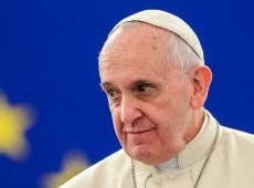 Papa decide abolir 'segredo pontifício' de casos de pedofilia na igreja