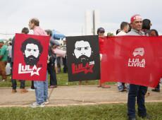 Reino Unido: vinte e oito personalidades assinam carta em defesa de Lula