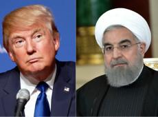 Governo Trump reestabelece sanções contra Irã
