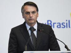Bolsonaro é alvo de denúncia no TPI