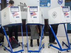 Eleições nos EUA: democratas ganham controle da Câmara, e republicanos levam Senado