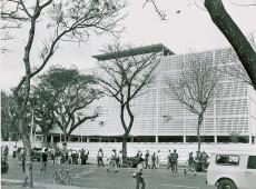 Hoje na História: 1968 –  Vietcongues atacam embaixada dos EUA em Saigon