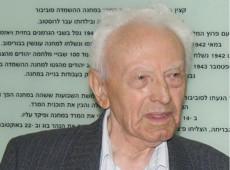 Morre, aos 96 anos, último sobrevivente do campo de concentração nazista de Sobibor