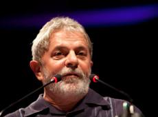 Lula em 2011: Combate à fome é a verdadeira guerra que os governantes precisam travar