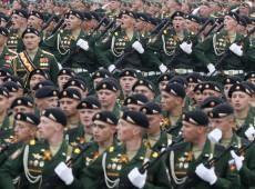Parada da Vitória: Rússia comemora 74º aniversário do triunfo sobre o nazismo na Segunda Guerra