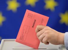 UE inicia sua eleição mais importante