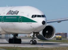 Itália adia pela 6ª vez venda de companhia aérea Alitalia