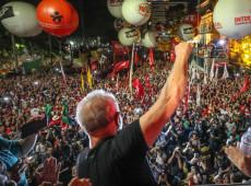 Leia a íntegra da carta de Lula ao Salão do Livro Político