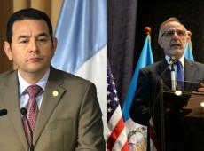 Corte da Guatemala anula veto presidencial que impedia entrada de chefe de comissão anticorrupção da ONU