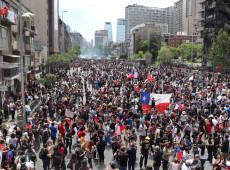 Movimentos populares convocam nova greve geral no Chile