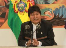 Morales denuncia tentativa de golpe e declara Estado de Emergência na Bolívia