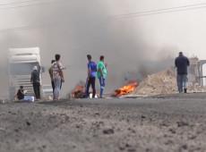 Iraque: protestos entram na terceira semana sem trégua