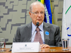 Governo Bolsonaro remove do posto embaixador brasileiro em Washington