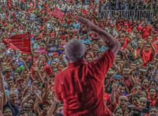 Lula, ao deixar prisão: 'Tentaram matar uma ideia, mas uma ideia não se mata'