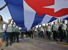 Reforço do bloqueio norte-americano é 'genocida', diz diplomata cubano no Brasil