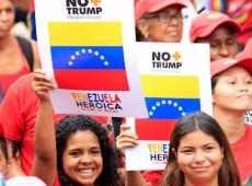 Grupo de Puebla rechaça possível intervenção militar na Venezuela