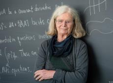 Americana é a primeira mulher a ganhar 'Nobel da Matemática'