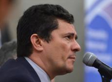 Sergio Moro fala à Câmara dos Deputados sobre conversas vazadas pelo Intercept