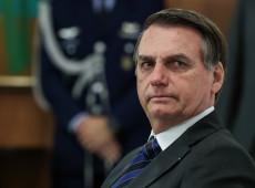 Macron potencializa ódio contra o Brasil, diz Bolsonaro após ser criticado por incêndios na Amazônia