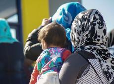 Número de crianças refugiadas e migrantes nas ilhas gregas aumenta 32%, afirma Nações Unidas