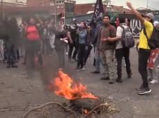 Equador: Movimentos sociais anunciam mobilização permanente e convocam greve geral