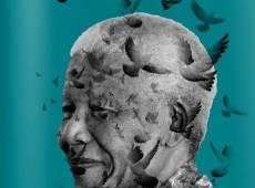 De revolucionário a ícone da paz: imagem de Mandela se transformou ao longo das décadas