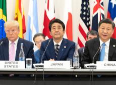 EUA e China acertam nova trégua em guerra comercial