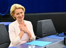 Ministra alemã será nova presidente da Comissão Europeia