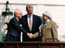 USP recebe conferência internacional sobre os 25 anos dos Acordos de Oslo