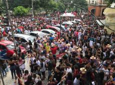 Protestos contra os cortes na educação acontecem em diversas cidades do Brasil
