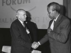 Ex-agente dos EUA admitiu envolvimento da CIA em prisão de Nelson Mandela, revela jornal