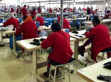 Etiópia é novo paraíso da mão de obra barata para a indústria têxtil