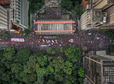 30M: novos atos pela educação estão confirmados em 69 cidades do país; confira agenda