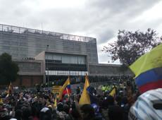 Doze pontos sobre a crise equatoriana