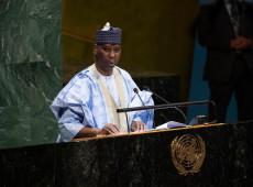 Nigeriano Muhammad-Bande é o novo presidente da Assembleia Geral da ONU