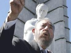Fidel Castro: Holocausto palestino en Gaza
