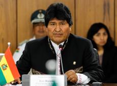 Em busca do 4º mandato na Bolívia, Evo Morales vai enfrentar 8 candidatos em outubro
