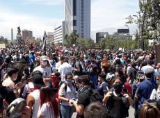 Número de mortos em protestos no Chile chega a 15; manifestações continuam