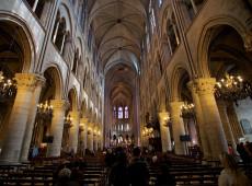Saiba o que foi salvo e o que foi destruído no incêndio da Catedral de Notre-Dame