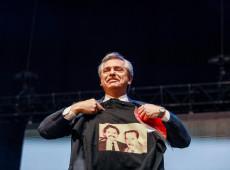 Alberto Fernández rebate ataques de Bolsonaro: 'racista, misógino e violento'
