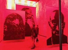 Venezuela inaugura exposição na Bienal de Veneza