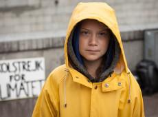 Sueca de 16 anos que lidera movimento contra mudanças climáticas é indicada ao Nobel da Paz