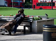 ONU: políticas do governo britânico levaram 14 milhões de pessoas à pobreza no Reino Unido