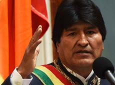 Evo Morales é reeleito presidente da Bolívia, diz imprensa