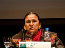 Justiça argentina absolve líder social acusada de encomendar assassinato