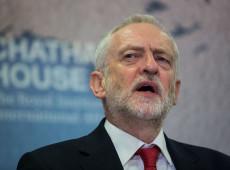 Reino Unido deve se opor à extradição de Assange aos EUA, diz líder do partido trabalhista britânico