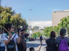 Chile: denúncias de violências sexuais contra manifestantes se multiplicam
