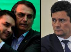 Vaza Jato: Dallagnol sugeriu que Moro protegeria Flávio para não desagradar a Bolsonaro
