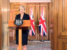 Partido Conservador anuncia candidatos para suceder May
