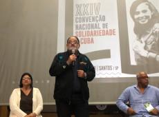 Rolando González: 'O povo cubano saberá defender sua revolução'